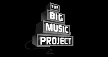 Big-Music-Project